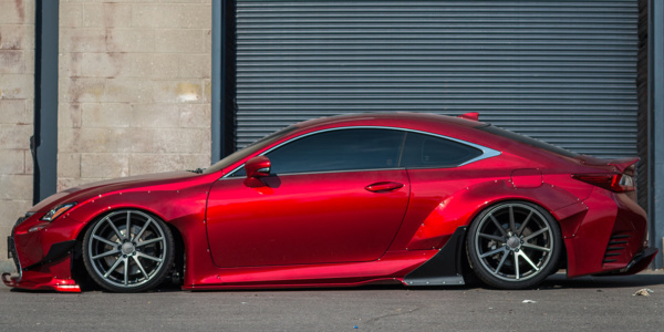 application RCF Sport 2