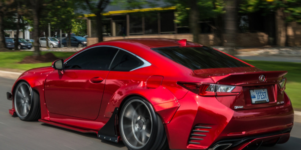 application RCF Sport 4